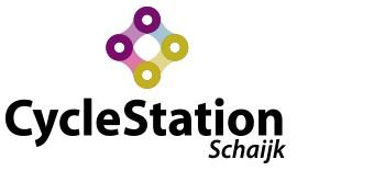 Cyclestation Sschaijk