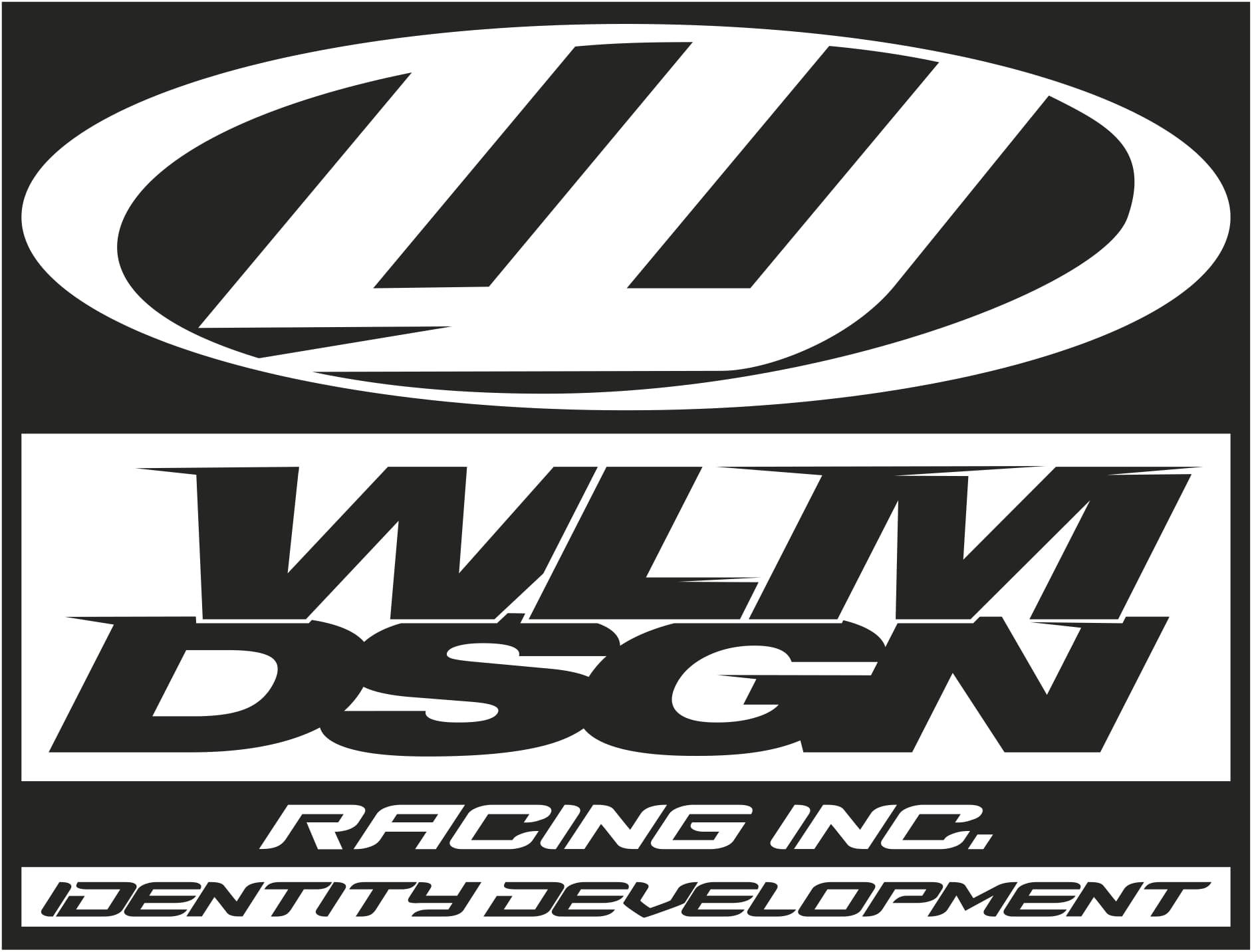 WLM DSGN racing