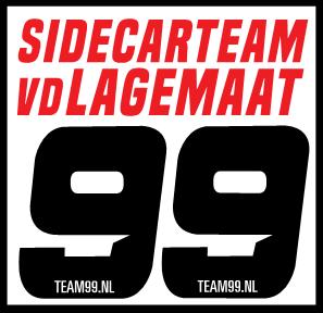 Sidecar Team99.nl | Van de Lagemaat & De Veene
